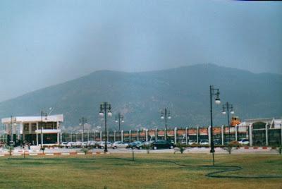 Belle Ville Ouzellaguen