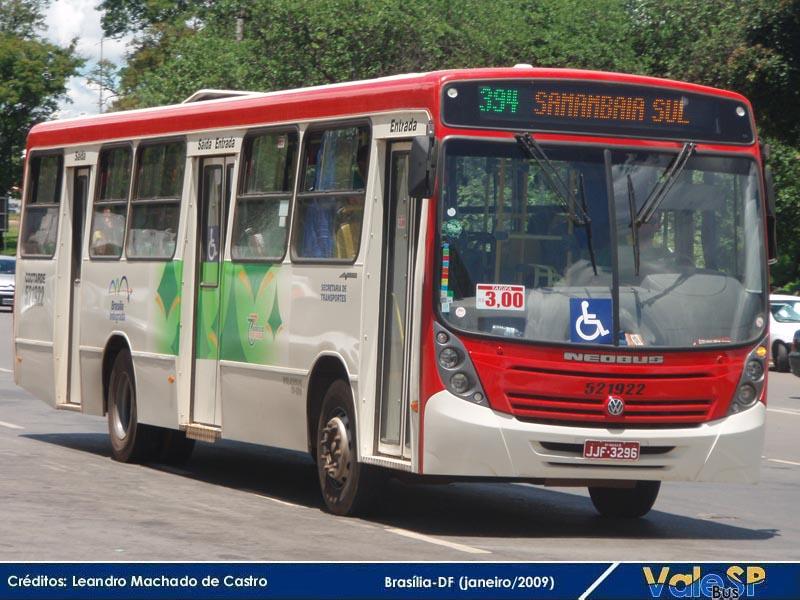 Mostre os ônibus de sua cidade Cootarde_521922_-_Neobus_Mega_2006_VW_17-230