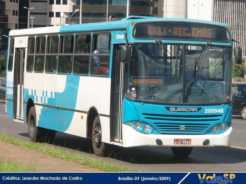 Mostre os ônibus de sua cidade Riacho_Grande_200948_-_Busscar_Urbanuss_MB_OF-1721
