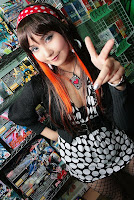alodia gosiengfiao, sexy, pinay, swimsuit, pictures, photo, exotic, exotic pinay beauties