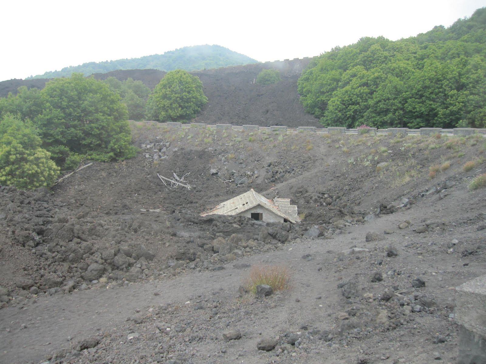 Pakdoktergolfblog Mount Etna The Highest Active Volcano In Europe