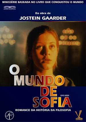Download   O Mundo de Sofia   DVDRip   Legendado