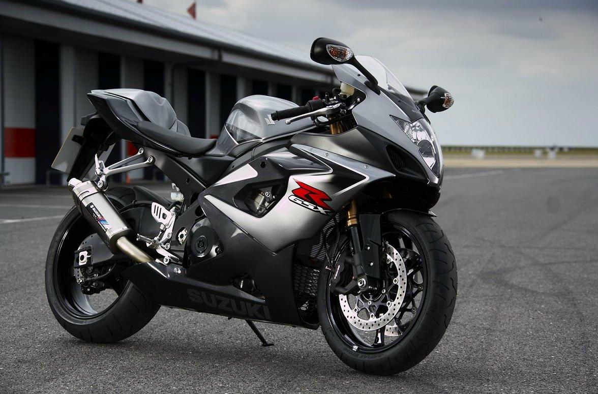 Las mejores motos del mundo - YouTube