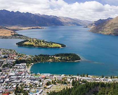 Casino jobs in queenstown
