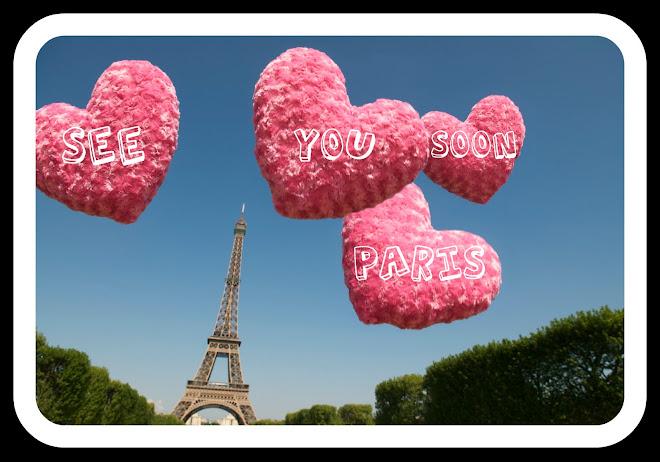 See You Soon, Paris