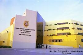 Universidad moderna no sólo son edificios...