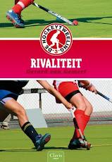 Cover van Rivaliteit