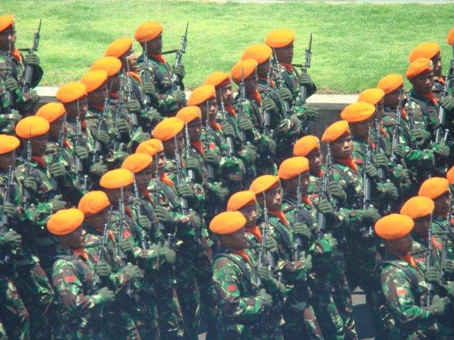 HUT TNI - 63