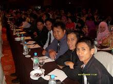 Suasana Persidangan Kebangsaan Kaunseling 2009