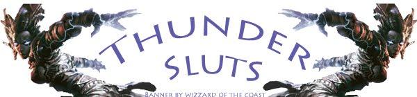 ThunderSluts