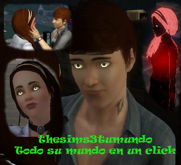 ~The Sims 3~