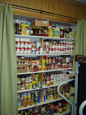 Then you will probably need to buy. You donu0027t have to buy them new. Look in Craigslist for store closing sales or moving sales. & Prepared LDS Family: Food Storage Shelves: To Build or Not to Build?