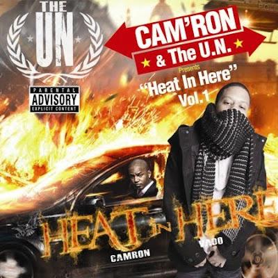 Cam'ron & The U.N. Presents: Heat in Here Vol. 1 (2010)