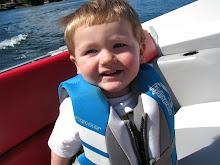 Boating Jack