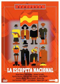 Ver Película La Escopeta Nacional Online Gratis (1978)