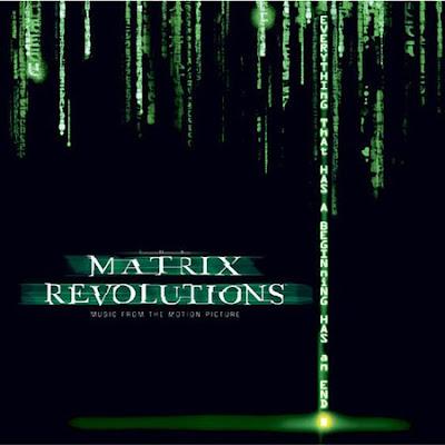 Matrix: Revoluciones (2003) 0