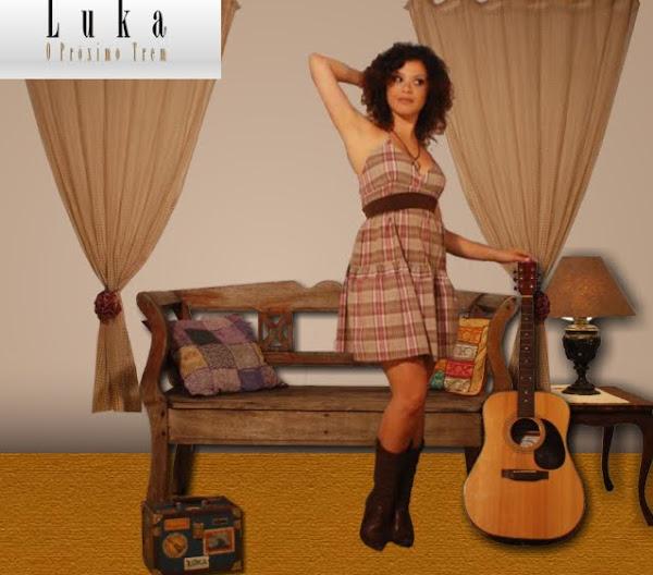 luka blog oficial
