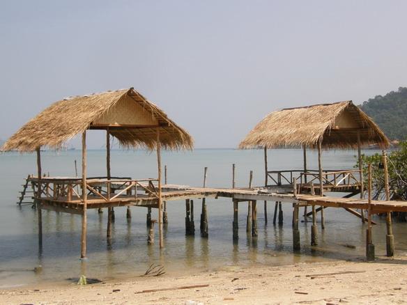 hvor skal man rejse til i thailand