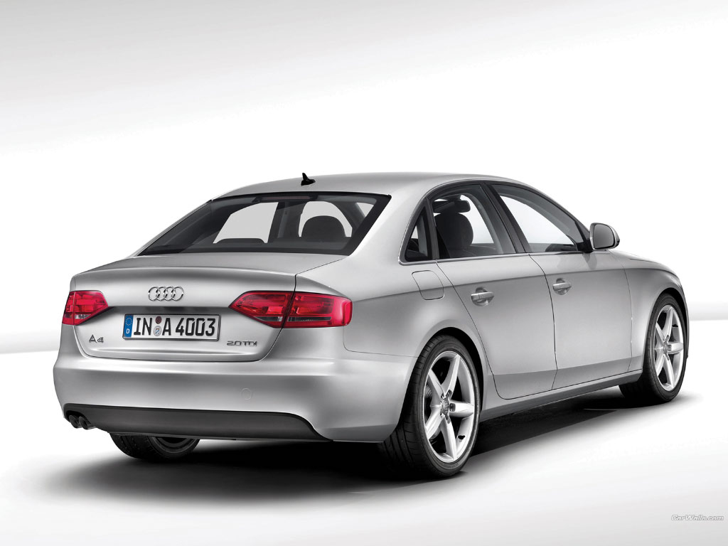 Audi Cars U0026 Specifications