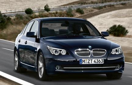 BMW Cars: