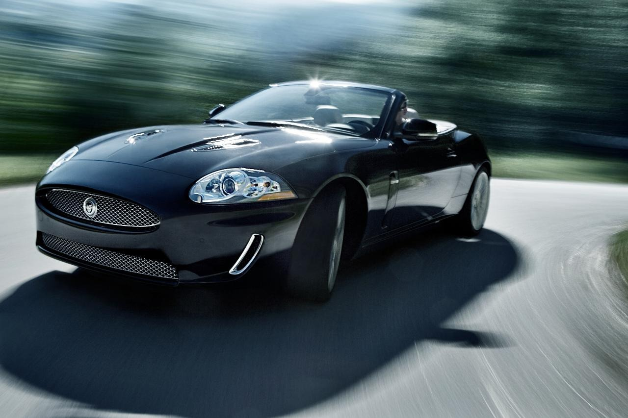 Jaguar Cars Specifications Jaguar Xk