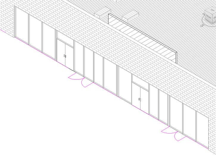 Paul F. Aubin's Blog: Revit Curtain Walls and Demolition