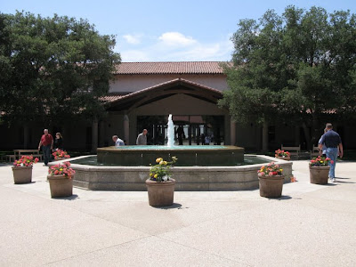 Ronald Reagan Presidential Library, Simi Valley, CA