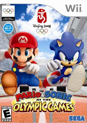 Mario and Sonic at the Olympic Games - Beijing 2008 - Review