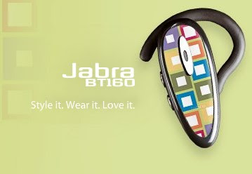 Pairing Instructions for the Jabra BT160 and other headsets including discovery mode