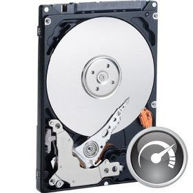 Western Digital's Scorpio 7200-rpm 2.5-inch 320GB drive for upgrade hard drive for mac mini