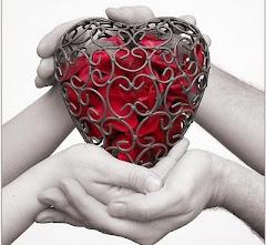 Do meu para o seu coração!!!