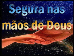 Seguro firme nas mãos de DEUS!!!