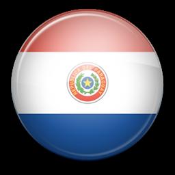 Miss Universo Paraguay 2010 / Fotos Oficiales