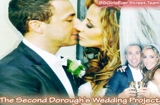 The Dorough's Weddding Project
