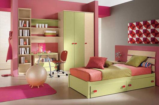 غرف نوم للأطفال غرف سبونج بوب غرف سبايدرمان غرف حلوة