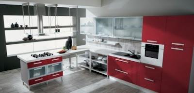 ديزاين نماذج موديلات حديثة مطبخ رقم 21