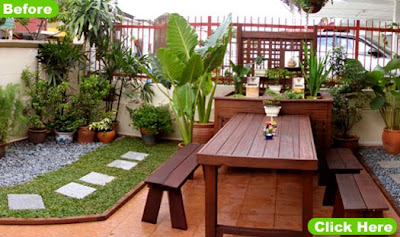 ديكورات حدائق منزلية %D8%AA%D8%B5%D8%A7%D
