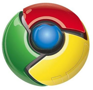 Logo Google Chorme