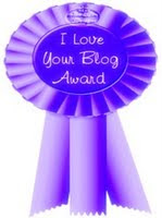 Award from Rahul