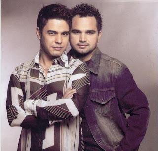 Discografia da Dupla Zezé di Camargo & Luciano (1991 a 2009)