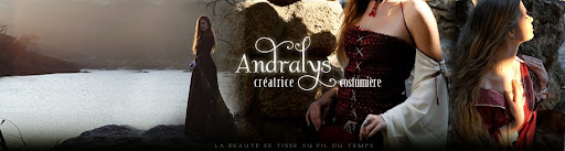 Andralys Corsets