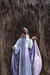 Robe de mariée feerique Anaïs