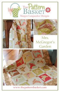 Mrs. McGregor&#39;s Garden