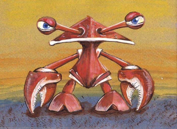 [CrabWaterColor_100.jpg]