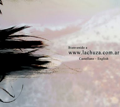 """WEBSITE: < """"LA CHUZA"""" >...Nuestra """"Música de la Patagonia"""""""