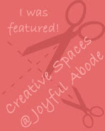 Creative Spaces Feature