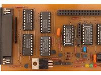 Membuat Universal EEPROM programmer