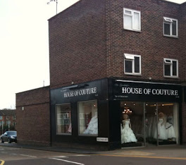 HOUSE OF COUTURE Bridalwear