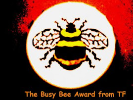 Busy Bee Award