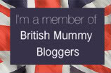 British Mummy Bloggers